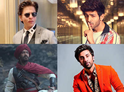 B-town actors are turning to action in 2020
