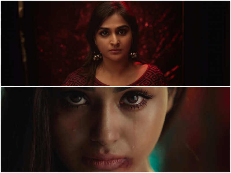Remya Nambeesan turns director with 'UNHIDE'