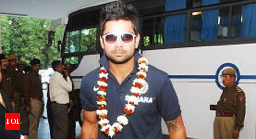 Virat to endorse Herbalife's inner nutrition products | Off the