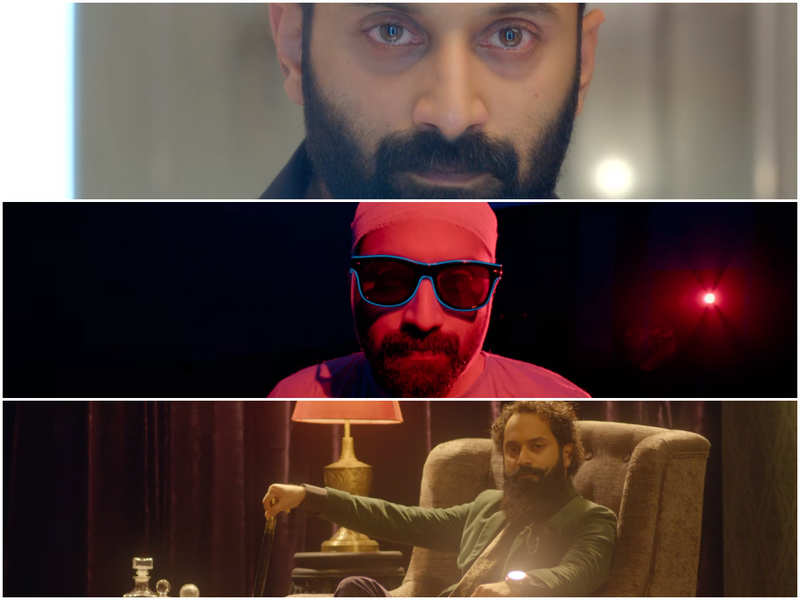 'Trance' trailer: Fahadh Faasil-starrer is an edge-of-the-seat thriller!