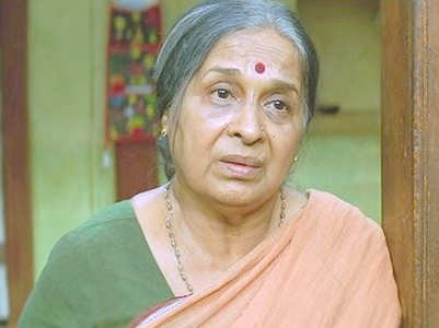'Swades' actress Kishori Ballal passes away