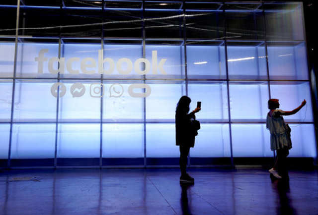 Facebook faces tax court trial over Ireland offshore deal