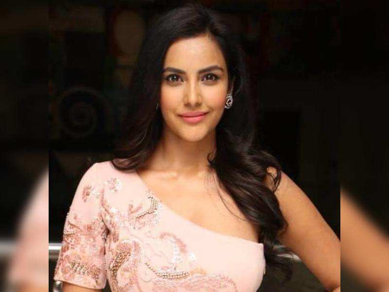 Priya Anand gets ready for her third outing in Kannada