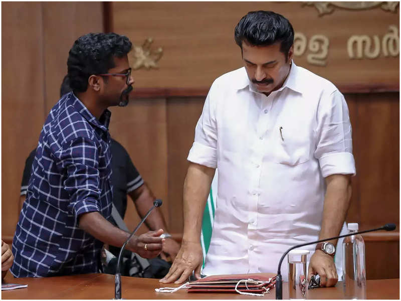 Mammootty-starrer 'One' to release its first teaser on THIS day