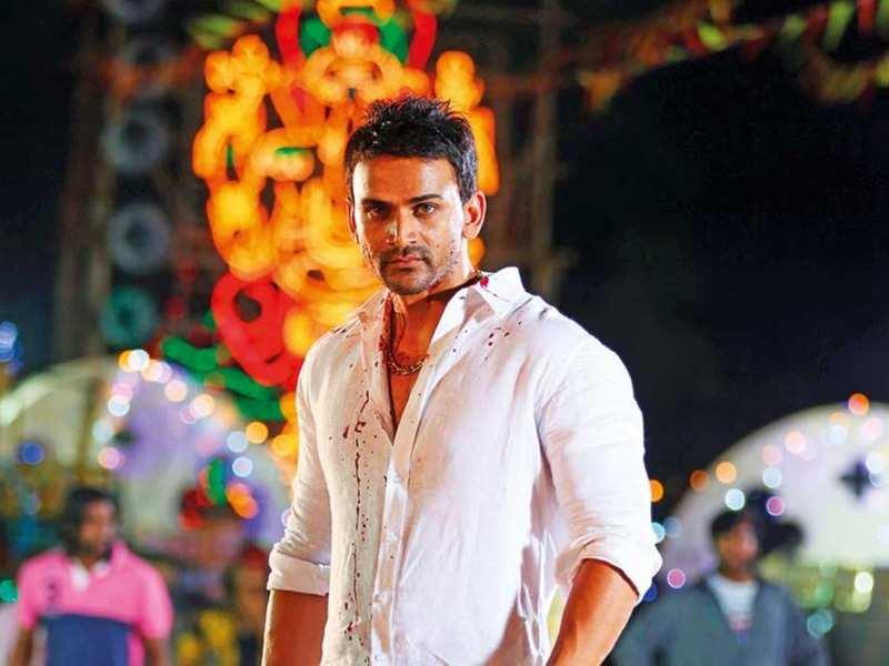 Dhananjaya to play the lead in don Jayaraj's biopic | Kannada Movie News -  Times of India