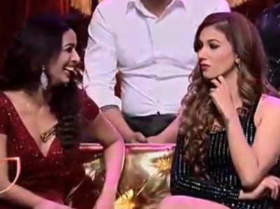 MSK: Heena questions Jasleen about Anup Jalota