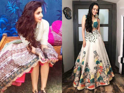 4 AMAZING ways to reuse a lehenga