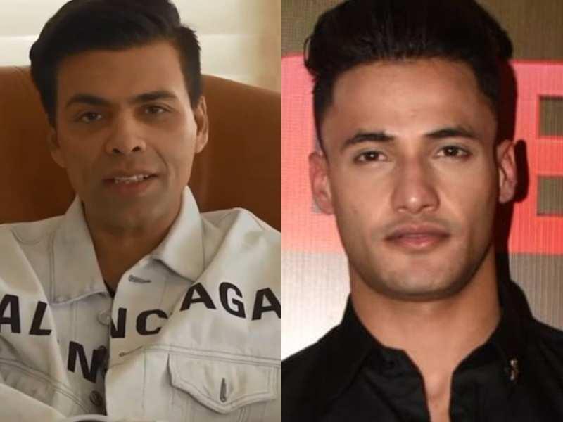 Bigg Boss 13: Sidharth Shukla's fans rejoice as Karan Johar rubbishes reports of Asim Riaz's casting in SOTY 3