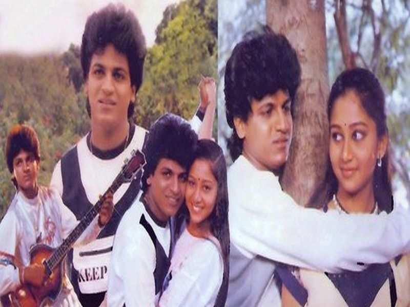 Shivarajkumar recollects Anand days