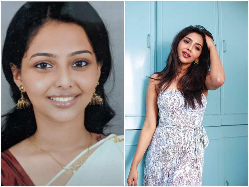 Do you know this beauty? Aishwarya Lekshmi's throwback picture is winning the internet