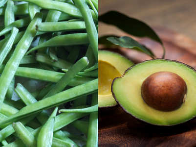 These veggies and fruits can make you gain weight