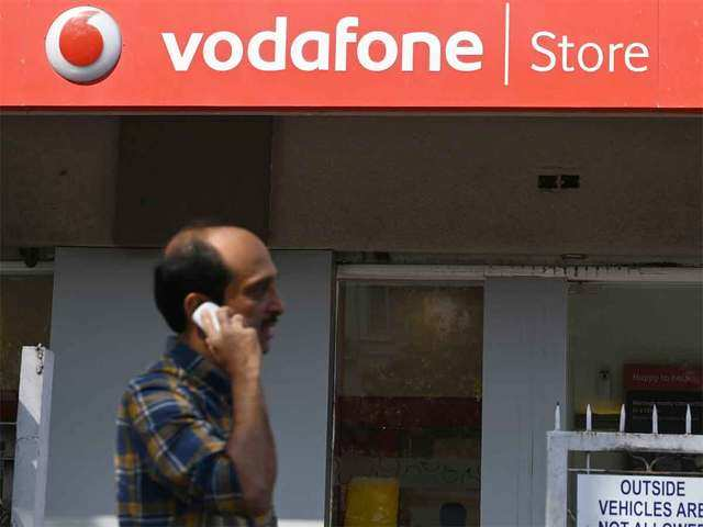 Government may not go tough on Vodafone Idea for now