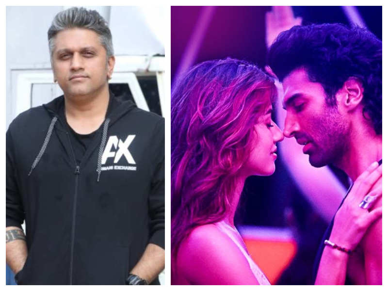 Exclusive! Mohit Suri reveals sequel of Aditya Roy Kapur-Disha Patani's 'Malang' is on the cards
