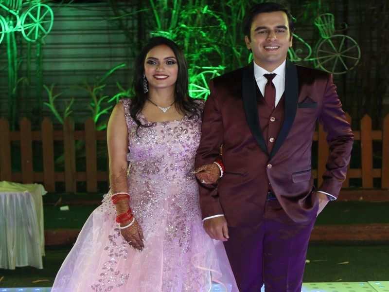 Bengaluru witnesses a dream wedding