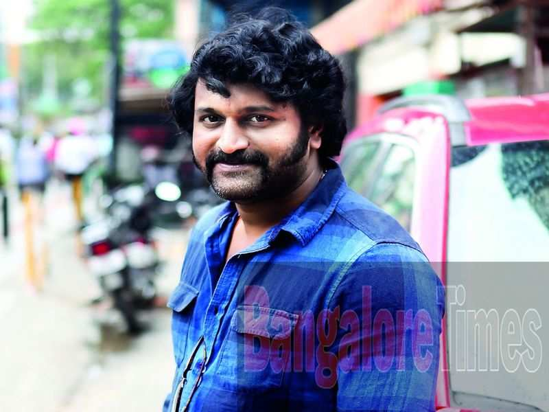 Rishab Shetty to start next directorial in early March