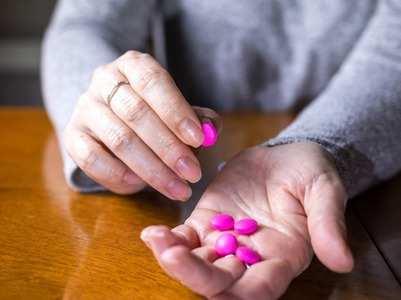 5 best vitamins for good mental health