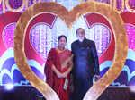 Alka and Rajendra Sah