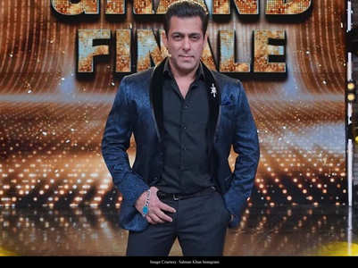 Salman lends a helping hand to Saiee's sister