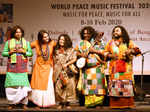 World Peace Music festival conveys the message of togetherness and harmony