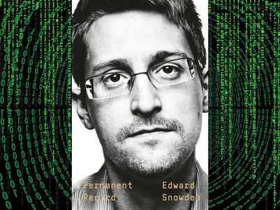Quotes from Edward Snowden's book that teach us about freedom