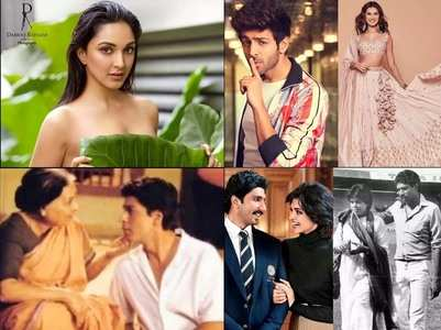 Deepika's '83' look, SRK remembers Kaveri Amma