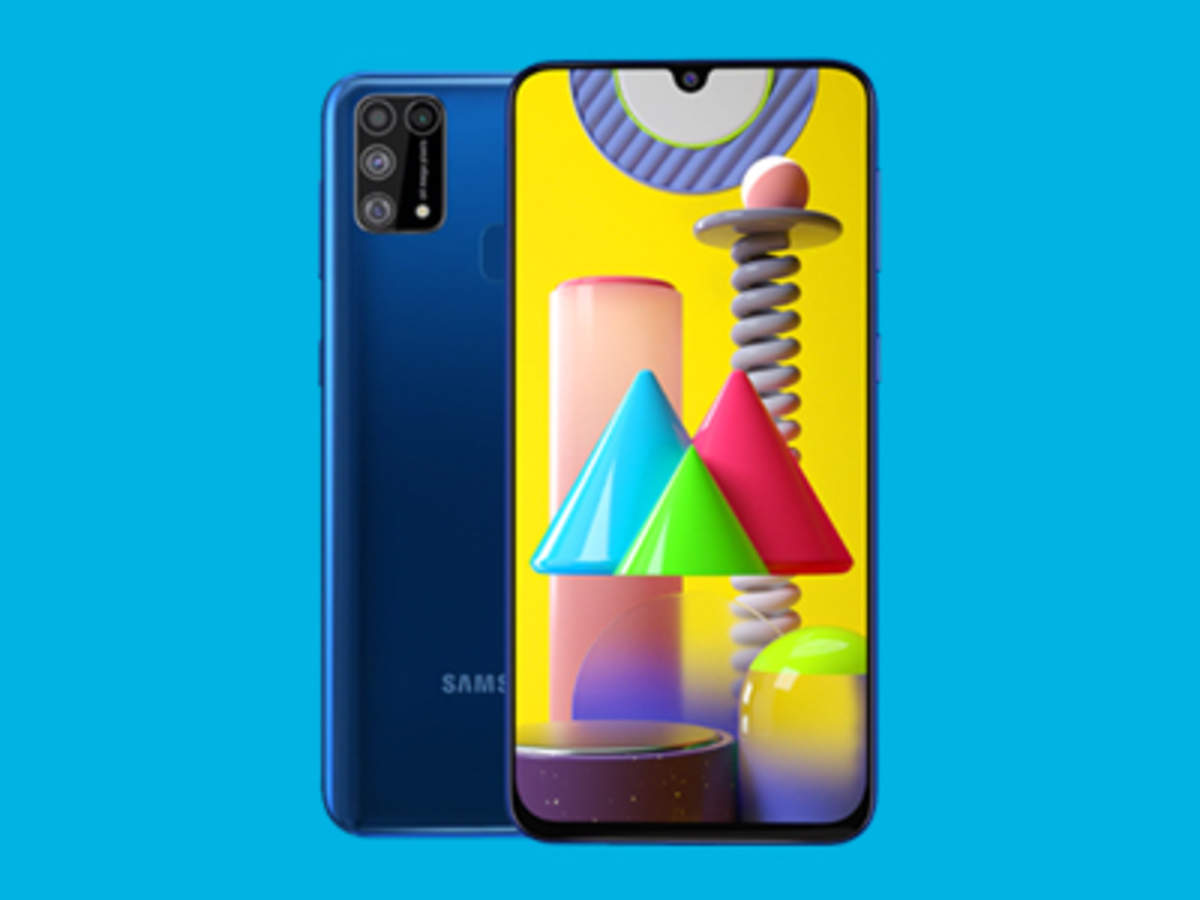 The 64mp Megamonster Samsung Galaxy M31 Offers Impressive Features At An Attractive Price Gadgets Now