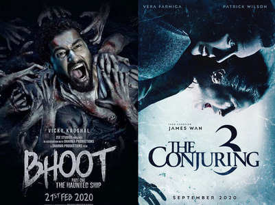 5 Horror films based on true stories