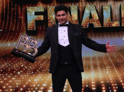 Sidharth Shukla on 'Bigg Boss' win being fixed