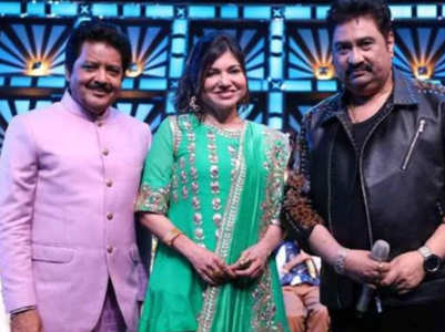 Singers Udit, Alka to feature in new TV show