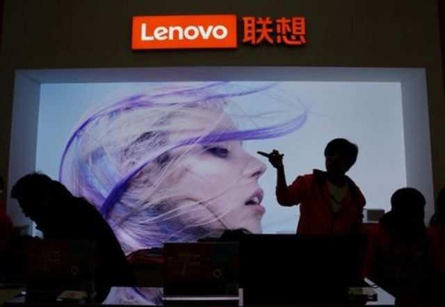 Lenovo Q3 profit jumps 11% as shipments rise