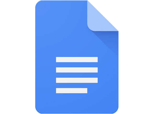 These two Gmail features are now available in Google Docs