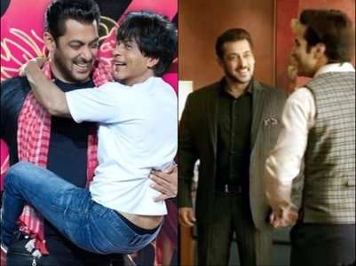 5 times Salman proved he is the king of cameos
