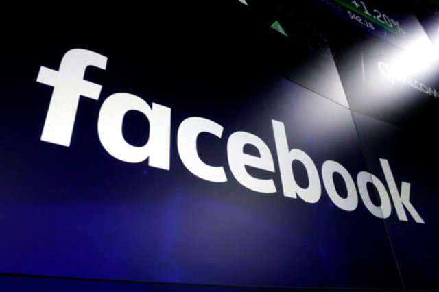 US IRS sues Facebook for $9 billion in unpaid taxes
