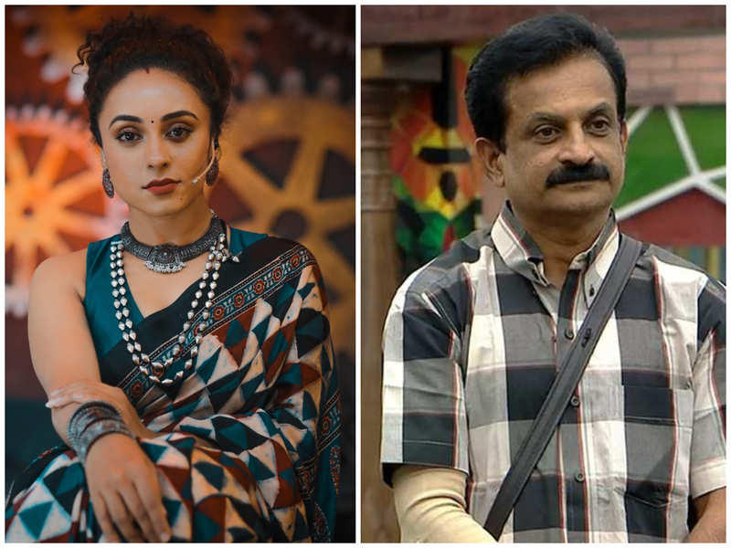 Bigg Boss Malayalam 2: Ex-contestant Pearle Maaney supports Rajith Kumar, says he is already a winner