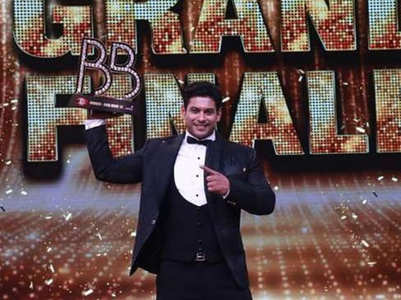 BB13: Sidharth Shukla ruled Twitter