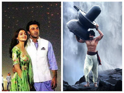 Bollywood films that celebrate Lord Shiva