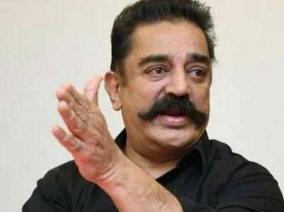Kamal announces 1 cr for kins of 3 who died