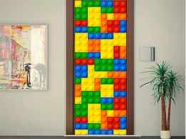 5 clever ideas to decorate your home with Lego