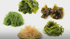 4 Ways to add seaweed to your diet