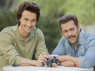 Salman-Aayush join hands for a gangster film?