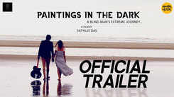 Paintings In The Dark - Official Trailer