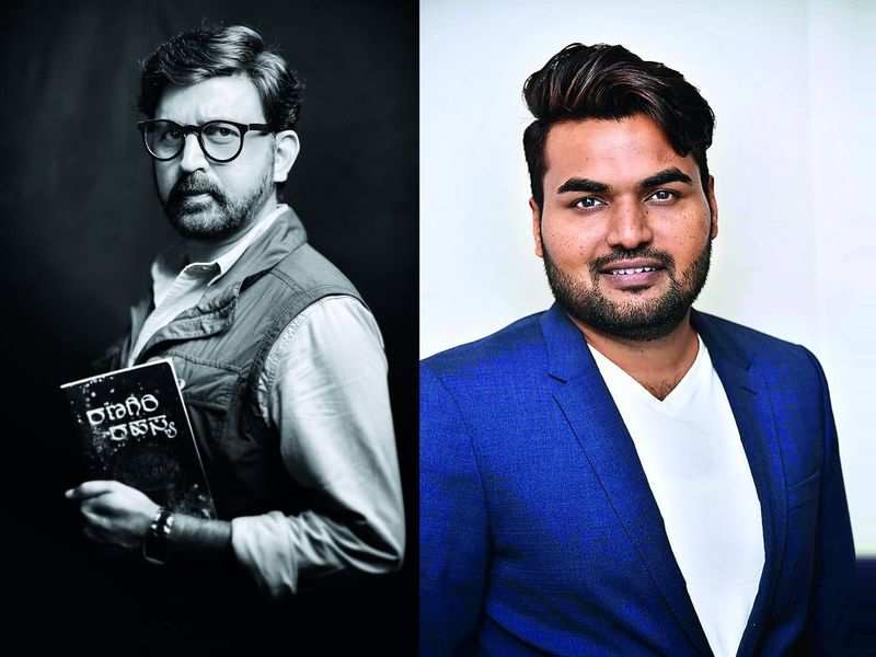 'Shivaji Surathkal is our homage to the detective genre'