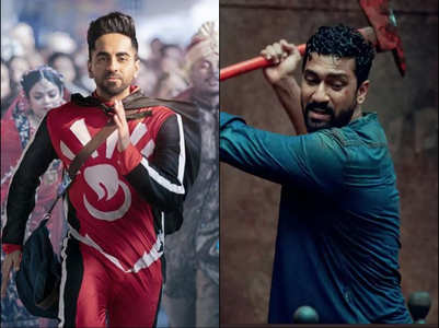 Exclusive! 'SMZS' Vs 'Bhoot' BO prediction