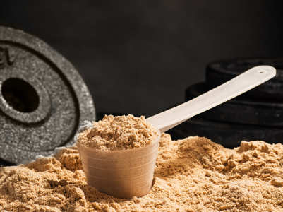 Your protein powder should not have these ingredients