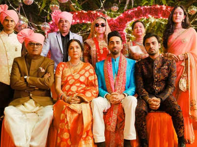 'SMZS': 5 reasons to watch Ayushmann starrer