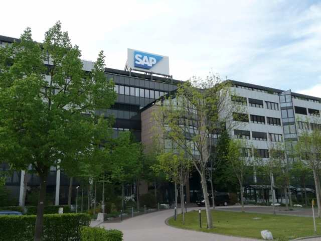 SAP India says two employees tested positive for H1N1 virus
