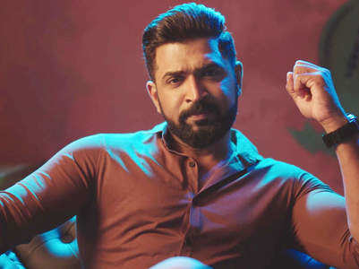 Mafia: Will Arun Vijay shine in this mass avatar?
