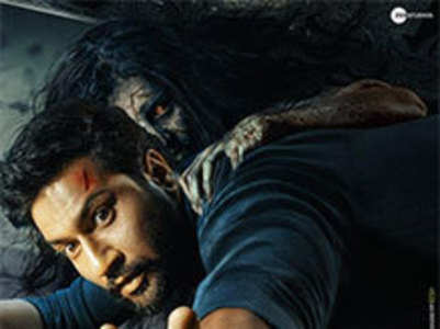 Movie Review: Bhoot: The Haunted Ship - 2.5/5