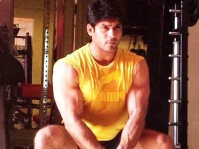 BB13 winner Sidharth's gym video goes viral