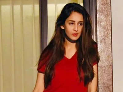 Chahatt Khanna harassed by a cab driver